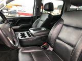 2014 Chevrolet Silverado 1500 LT Crew Cab