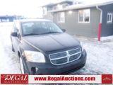 Photo of Black 2009 Dodge Caliber