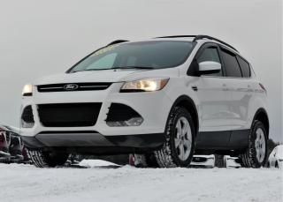 Used 2013 Ford Escape SE / AWD / TOIT OUVRANT for sale in St-Georges, QC