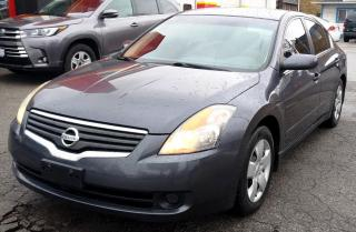 Used 2008 Nissan Altima 2.5 S for sale in St. Catharines, ON