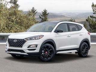New 2020 Hyundai Tucson Urban Edition for sale in Maple, ON