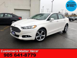 Used 2014 Ford Fusion SE  NAV ROOF CAM SPOILER 18