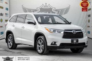 Used 2016 Toyota Highlander LE, V6, 7 PASS, REAR CAM, BLUETOOTH, HEATED SEAT for sale in Toronto, ON