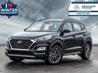 New 2020 Hyundai Tucson Preferred w/ Trend  - Sunroof - $202 B/W for sale in Brantford, ON