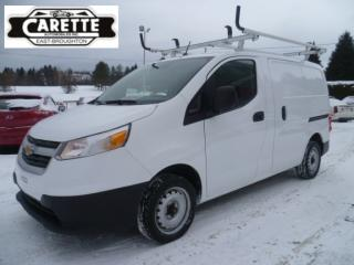 Used 2015 Chevrolet Express LS for sale in East broughton, QC