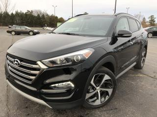 Used 2018 Hyundai Tucson SE AWD for sale in Cayuga, ON