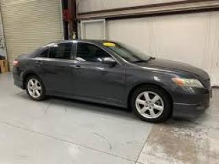 Used 2009 Toyota Camry LE 4D Sedan V6 for sale in Ste-Catherine, QC