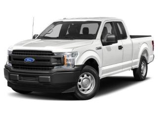 New 2020 Ford F-150 XL for sale in Hamilton, ON