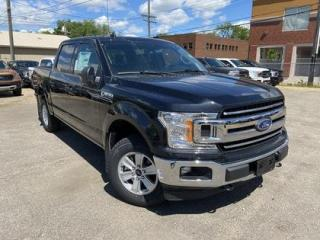New 2020 Ford F-150 XLT | 300A | 4x4 | SuperCrew 145 for sale in Edmonton, AB