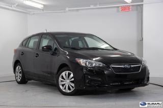 Used 2018 Subaru Impreza Convenience Pkg for sale in Brossard, QC