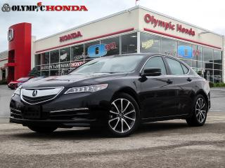 Used 2016 Acura TLX Premium for sale in Guelph, ON