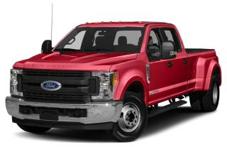 Used 2018 Ford F-350 XLT for sale in Calgary, AB