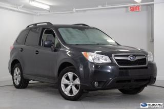 Used 2016 Subaru Forester 2.5i Touring Tech Pkg *Eyesight* for sale in Brossard, QC