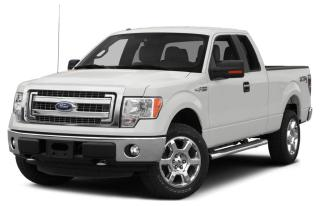 Used 2014 Ford F-150 XL Tire Pressure Monitoring - Air Conditioning for sale in Calgary, AB