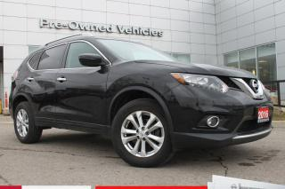 Used 2016 Nissan Rogue One owner trade rogue sv tech . Priced to sell! for sale in Toronto, ON