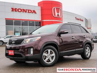Used 2015 Kia Sorento LX | FWD | 2.4L | Heated Seats | 191HP for sale in Milton, ON