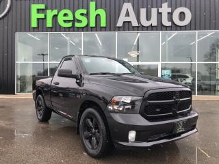 Used 2016 RAM 1500 2WD Reg Cab 120.5  Express, One Owner for sale in Ingersoll, ON