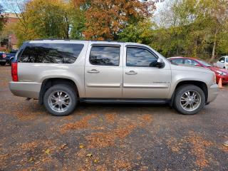 Used 2008 GMC Yukon XL SLT 8 Passengers 4x4 for sale in Scarborough, ON
