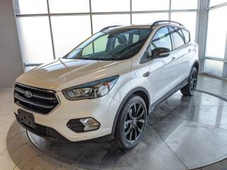 Used 2019 Ford Escape Titanium 4dr 4WD Sport Utility for sale in Edmonton, AB