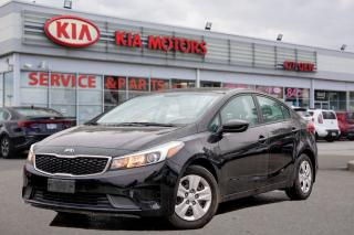 Used 2018 Kia Forte LX for sale in Etobicoke, ON