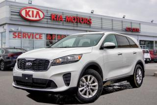Used 2020 Kia Sorento LX AWD | Android Auto | Backup Cam | Cruise Ctrl for sale in Etobicoke, ON