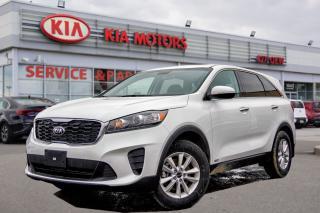 Used 2020 Kia Sorento LX AWD | Android Auto | Backup Cam | Cruise Ctrl for sale in Etobicoke, ON