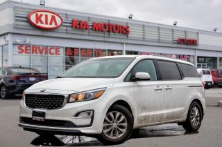 Used 2019 Kia Sedona LX+ for sale in Etobicoke, ON