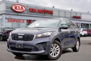 Used 2019 Kia Sorento LX for sale in Etobicoke, ON