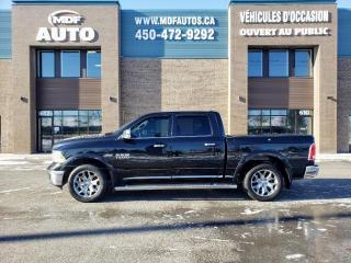 Used 2017 RAM 1500 VENDU for sale in St-Eustache, QC
