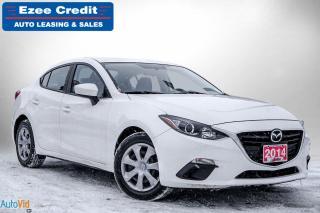 Used 2014 Mazda MAZDA3 GX for sale in London, ON