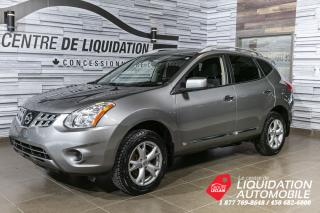 Used 2011 Nissan Rogue AWD for sale in Laval, QC