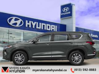 New 2020 Hyundai Santa Fe 2.4L Preferred AWD w/Sunroof  - $247 B/W for sale in Kanata, ON