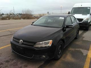 Used 2012 Volkswagen Jetta HIGHLINE for sale in Waterloo, ON