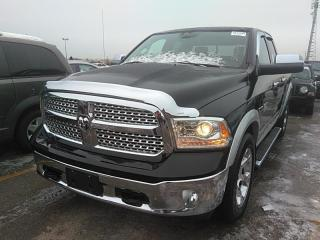 Used 2014 RAM 1500 Laramie for sale in Waterloo, ON