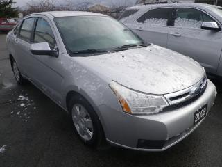 Used 2009 Ford Focus SE for sale in Fort Erie, ON