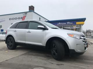 Used 2011 Ford Edge SEL for sale in Aylmer, ON