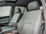 2009 Lexus RX 350 LEATHER|SUNROOF|