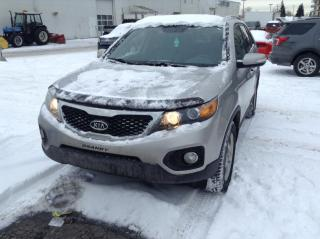 Used 2013 Kia Sorento Traction intégrale, 4 portes, 4 cyl. en for sale in Montréal, QC