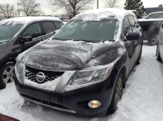 Used 2016 Nissan Pathfinder 4 RM 4 portes S for sale in Montréal, QC