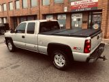 Photo of Pewter 2007 Chevrolet Silverado 1500