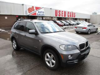 Used 2010 BMW X5 30i ~ NAV ~ PANO ROOF for sale in Toronto, ON
