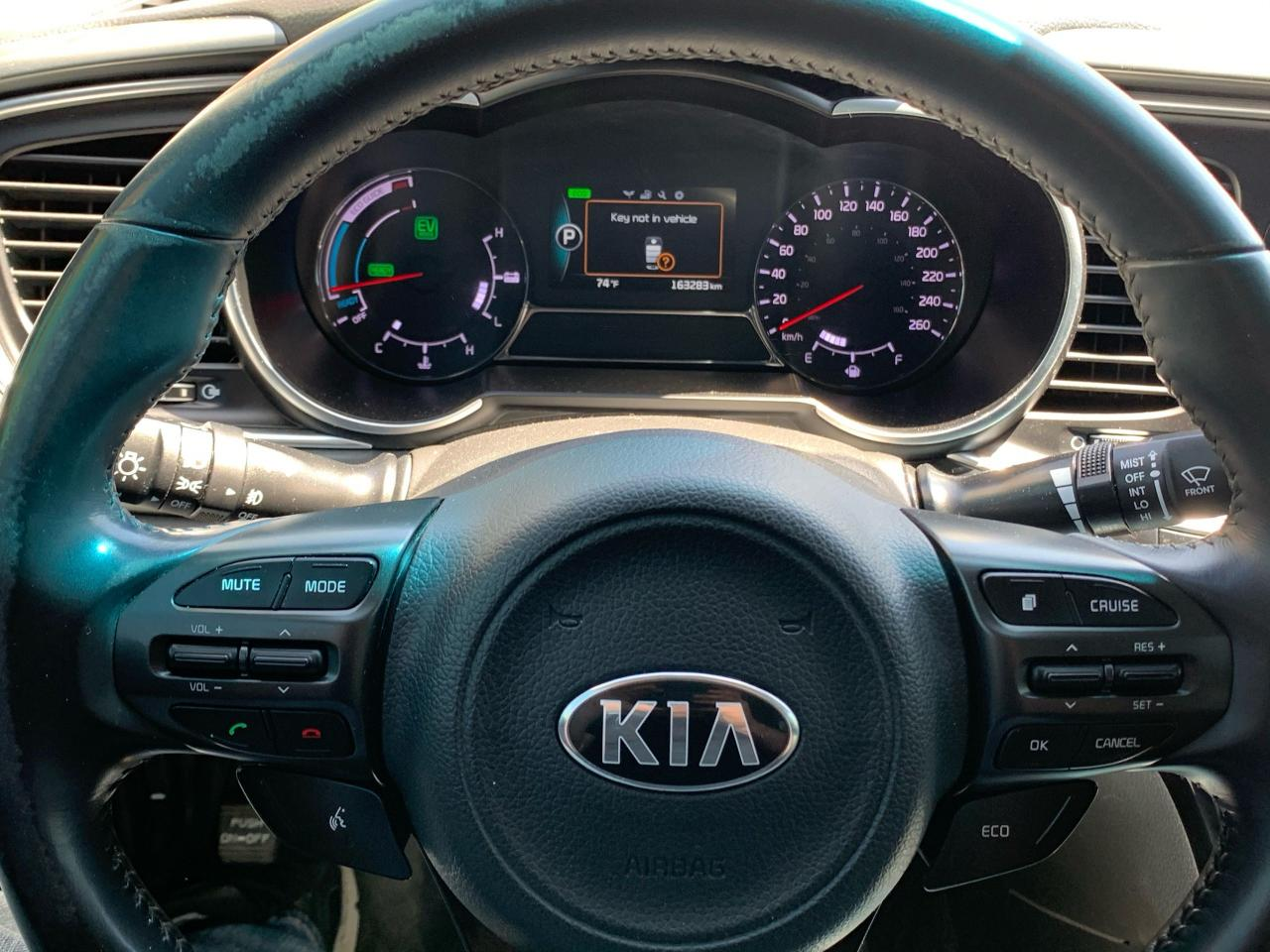 2014 Kia Optima