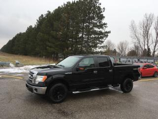 Used 2009 Ford F-150 XLT for sale in Scarborough, ON