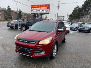 Used 2014 Ford Escape SE for sale in Toronto, ON