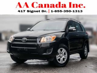 Used 2012 Toyota RAV4 for sale in Toronto, ON