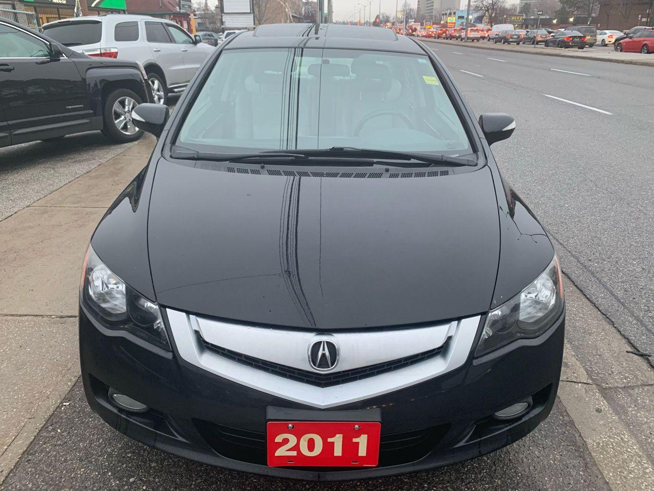 2011 Acura CSX