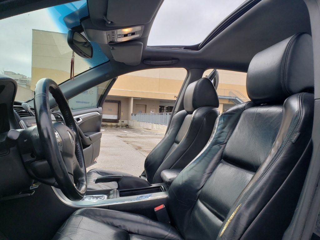 2005 Acura TL