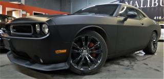 Used 2014 Dodge Challenger SRT8 600+ HP PROCHARGER for sale in North York, ON