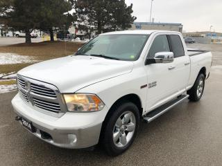 Used 2014 RAM 1500 Big Horn for sale in Cambridge, ON