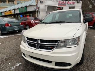 Used 2012 Dodge Journey 2012 Dodge Journey/Safety Certification included asking price for sale in Toronto, ON